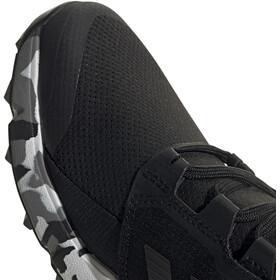 adidas TERREX Speed LD Zapatillas Trail Running Ligero Hombre, core black/non-dyed/carbon